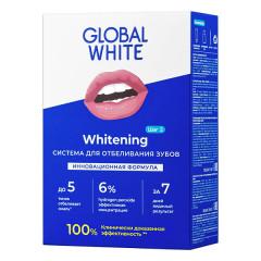 Глобал Вайт система д/отбелив.зубов