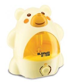 Би Велл Увлажнитель воздуха детский Медвежонок WH-200