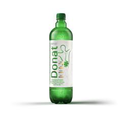 Вода минеральная Донат 1л