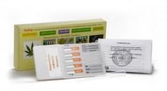 Тест ИммуноХром-5-Мульти-Экспресс д/выяв.5 видов наркотиков в моче