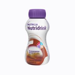 Нутридринк Шоколад жидкий внутрь 200мл
