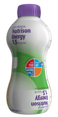 Нутризон Энергия смесь жидк. 500мл