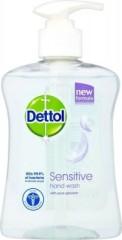 Деттол мыло жидкое антибакт. глицерин д/чувств. кожи 250мл