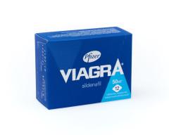 Виагра таблетки п.о 50мг №12