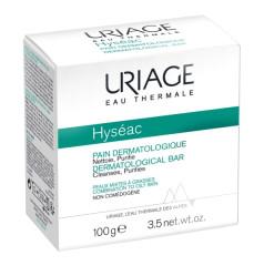 Урьяж Исеак мыло дерматологическое Мыло без мыла 100г