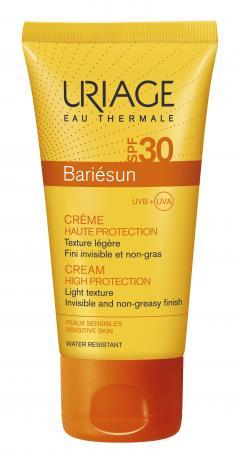 Урьяж Барьесан крем солнцезащитный SPF30 50мл