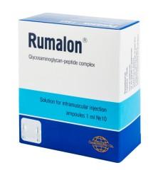 Румалон раствор для инъекций 1мл №10