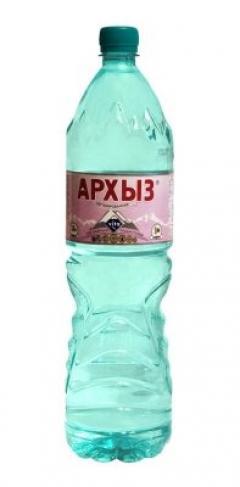 Вода минеральная Архыз Вита 1,5л (б/газ)