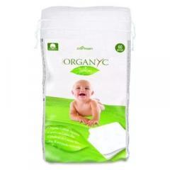 Органик ватные подушечки для детей №60