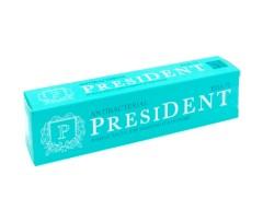Президент зубная паста Антибактериальная 50мл