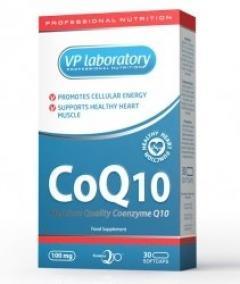 ВП Коэнзим Q10 капсулы №30 VP609953