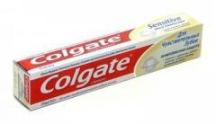 Колгейт зубная паста д/чувств. зубов 75мл