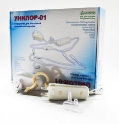 УНИЛОР-01 вар. 2 устройство д/локал. комплекс. терапии