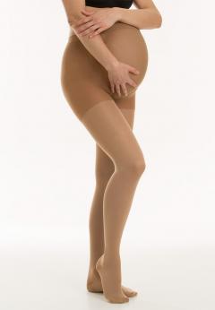 Релаксан колготки Soft д/берем. закр. носок К2 р.1/S беж. (М2190)