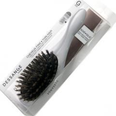 Дессанж щетка для волос массажн.нат.шелк 3031449560005
