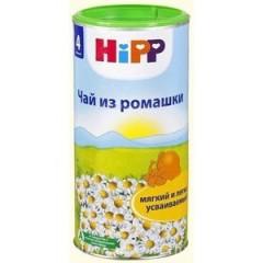Хипп чай детский Ромашка с 4 мес. 200г
