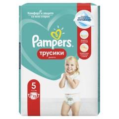 Памперс трусики Пантс джуниор 12-18кг №15