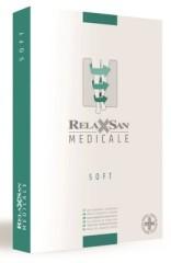 Релаксан колготки Soft откр. носок К1 р.5/XXL беж. (М1180A)