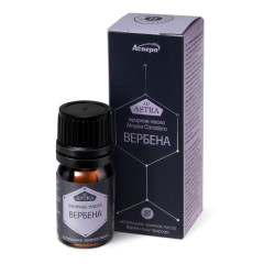 Аспера масло эф. вербена 5мл