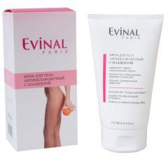 Эвиналь крем для тела д/похудения 150мл