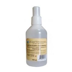 Хлоргексидин раствор наружный 0,05% 100мл