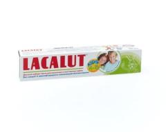 Лакалют зубная паста Кидс для детей 4-8лет 50мл