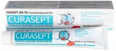 Курасепт зубная паста 0,05% хлоргексидин 75мл ADS705