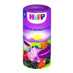 Хипп чай детский Лесные ягоды с 6 мес. 200г