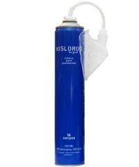 Кислород K16L-M синий баллончик 16л (маска)