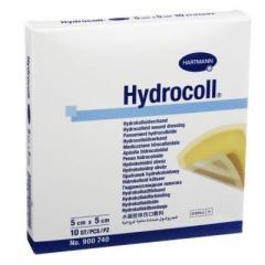 Хартманн Гидроколл повязка гидроколлоидная 5х5см №10 (900740)