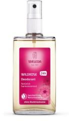 Веледа дезодорант-спрей роза 100мл 7518