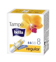 Белла тампоны регуляр №8