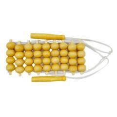 Массажер шарики пласт.1381650