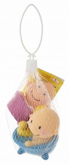 Курносики игрушка для ванной Пупсики 25162