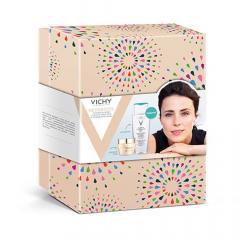 Виши набор Неовадиол крем компенс. для нормальной и комбинированной кожи 50мл+лосьон мицеллярный 200мл