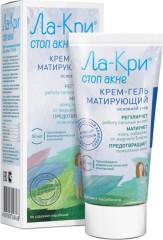 Ла-Кри крем-гель для лица Стоп Акне матир. 50мл