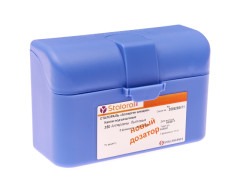 Сталораль Аллерген клещей фл. 10мл №5 (поддерж.)
