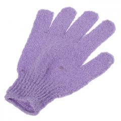 Мочалка-перчатка массажная микс 647557