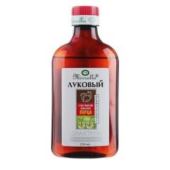 Шампунь Луковый с красным перцем 250мл