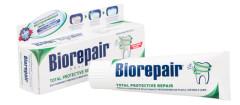 Биорепейр зубная паста компл. защита 75мл