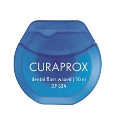 Курапрокс зубная нить мята 50м DF834