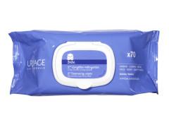 Урьяж Первые салфетки очищающий для детей и новорожденных №70