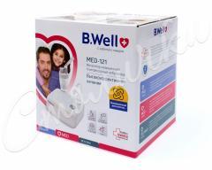 Би Велл Ингалятор компрессорный MED-121