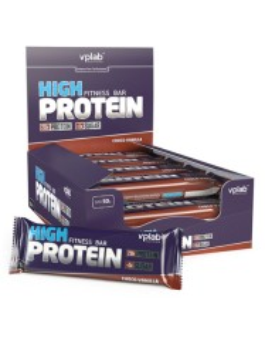 ВП 40% Хай Протеин Бар 50г шоко-ваниль VP80713