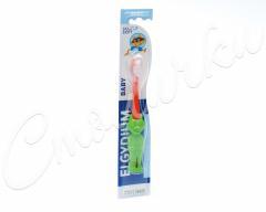 Эльгидиум зубная щетка Беби