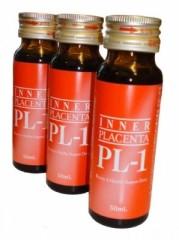 Напиток плацентарный PL-1 50мл №10