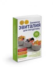 Эвиталия закваска для Йогуртниц сух. 2г №5