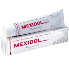 Мексидол Дент зубная паста Профешнл 100г