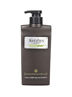 Керасис шампунь Лечение кожи головы для мужчин 550мл
