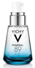 Виши Минерал 89 гель-сыворотка для лица для всех типов кожи 30мл